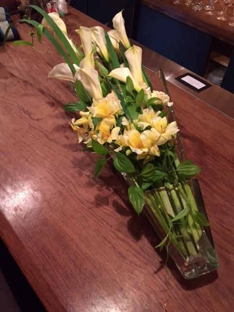おすすめの花