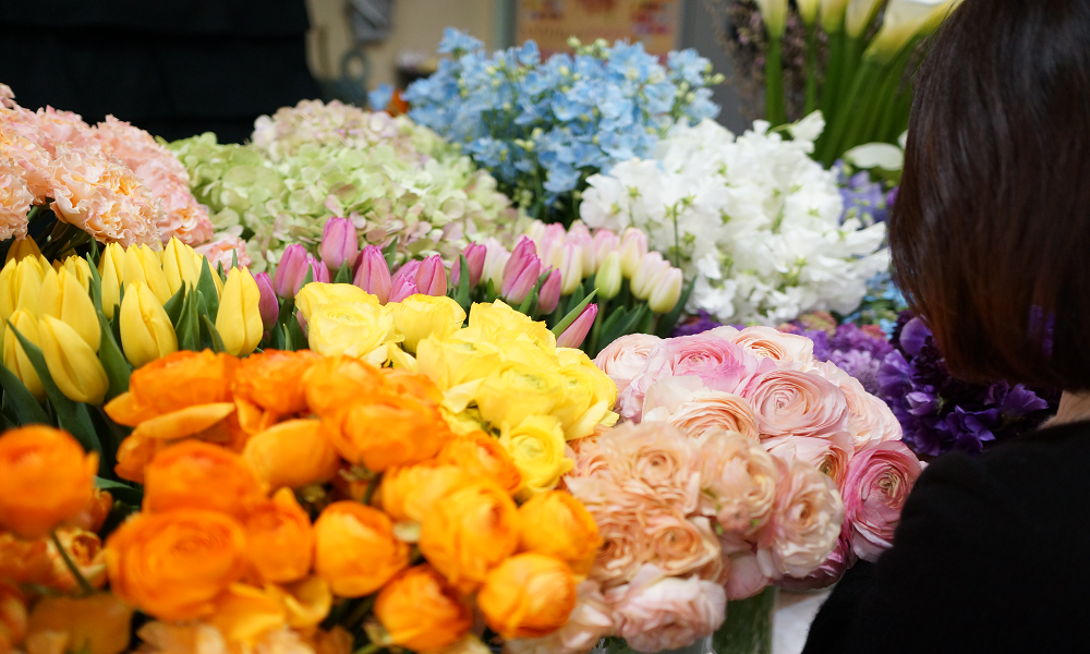 Flower&Galleryかどむら