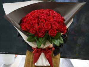 プロポーズのお花永遠に!